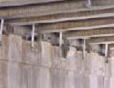 Pigeon control netting to 6 Freeway Underpass in Arizona